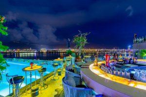 Chụp ảnh khách sạn New Orient Đà Nẵng Prince Production 28