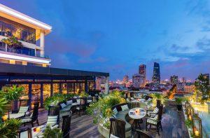 Chụp ảnh khách sạn New Orient Đà Nẵng Prince Production 31