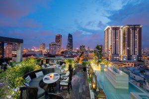 Chụp ảnh khách sạn New Orient Đà Nẵng Prince Production 32