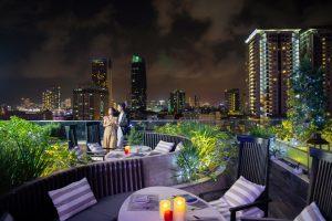 Chụp ảnh khách sạn New Orient Đà Nẵng Prince Production 36