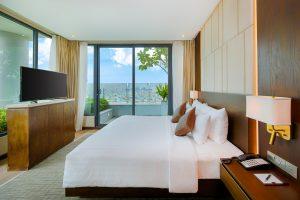 Chụp ảnh khách sạn New Orient Đà Nẵng Prince Production 8