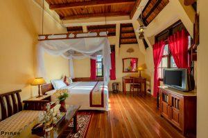 Chụp ảnh khách sạn Saphir Đà Lạt Prince Production 13