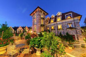 Chụp ảnh khách sạn Saphir Đà Lạt Prince Production 15