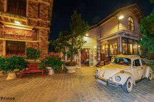 Chụp ảnh khách sạn Saphir Đà Lạt Prince Production 16