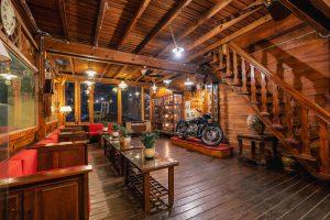 Chụp ảnh khách sạn Saphir Đà Lạt Prince Production 17