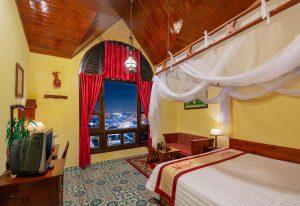 Chụp ảnh khách sạn Saphir Đà Lạt Prince Production 19