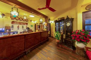 Chụp ảnh khách sạn Saphir Đà Lạt Prince Production 20