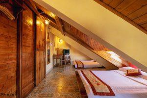 Chụp ảnh khách sạn Saphir Đà Lạt Prince Production 25