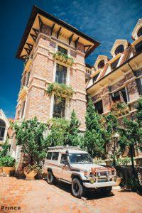 Chụp ảnh khách sạn Saphir Đà Lạt Prince Production 32