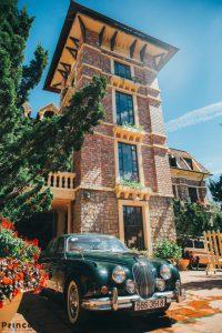 Chụp ảnh khách sạn Saphir Đà Lạt Prince Production 9