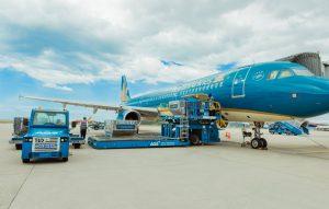 Chụp ảnh sân bay doanh nghiệp Cam Ranh Nha Trang Prince Production 13