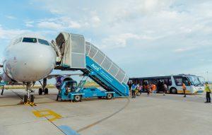 Chụp ảnh sân bay doanh nghiệp Cam Ranh Nha Trang Prince Production 26