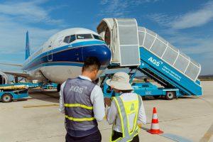 Chụp ảnh sân bay doanh nghiệp Cam Ranh Nha Trang Prince Production 8