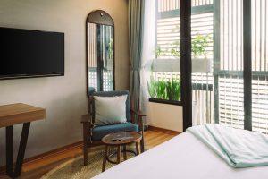 The Glomad Danang Hotel Chụp ảnh khách sạn Căn hộ Prince Production 11