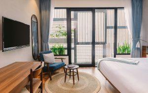 The Glomad Danang Hotel Chụp ảnh khách sạn Căn hộ Prince Production 12