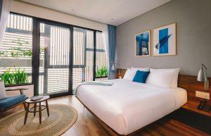 The Glomad Danang Hotel Chụp ảnh khách sạn Căn hộ Prince Production 13