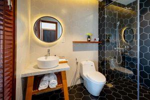 The Glomad Danang Hotel Chụp ảnh khách sạn Căn hộ Prince Production 15