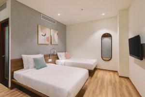 The Glomad Danang Hotel Chụp ảnh khách sạn Căn hộ Prince Production 19