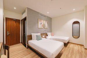The Glomad Danang Hotel Chụp ảnh khách sạn Căn hộ Prince Production 20