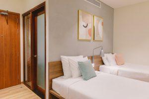The Glomad Danang Hotel Chụp ảnh khách sạn Căn hộ Prince Production 21