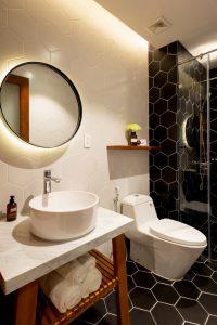 The Glomad Danang Hotel Chụp ảnh khách sạn Căn hộ Prince Production 25