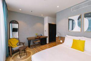 The Glomad Danang Hotel Chụp ảnh khách sạn Căn hộ Prince Production 27