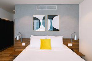 The Glomad Danang Hotel Chụp ảnh khách sạn Căn hộ Prince Production 28