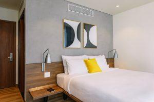 The Glomad Danang Hotel Chụp ảnh khách sạn Căn hộ Prince Production 30