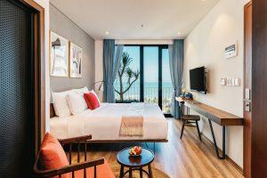 The Glomad Danang Hotel Chụp ảnh khách sạn Căn hộ Prince Production 33