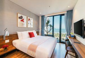 The Glomad Danang Hotel Chụp ảnh khách sạn Căn hộ Prince Production 35