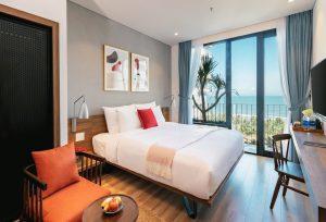 The Glomad Danang Hotel Chụp ảnh khách sạn Căn hộ Prince Production 36