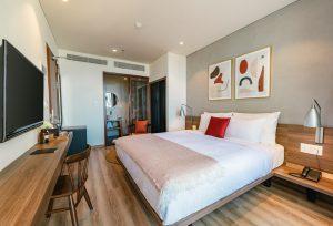 The Glomad Danang Hotel Chụp ảnh khách sạn Căn hộ Prince Production 37