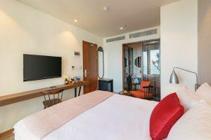 The Glomad Danang Hotel Chụp ảnh khách sạn Căn hộ Prince Production 39
