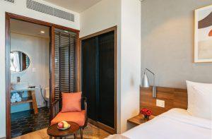 The Glomad Danang Hotel Chụp ảnh khách sạn Căn hộ Prince Production 40