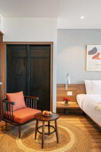 The Glomad Danang Hotel Chụp ảnh khách sạn Căn hộ Prince Production 41