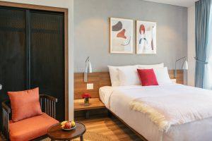The Glomad Danang Hotel Chụp ảnh khách sạn Căn hộ Prince Production 42