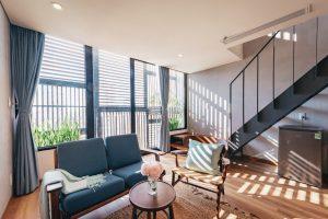 The Glomad Danang Hotel Chụp ảnh khách sạn Căn hộ Prince Production 43