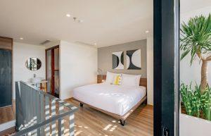 The Glomad Danang Hotel Chụp ảnh khách sạn Căn hộ Prince Production 44