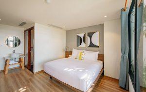 The Glomad Danang Hotel Chụp ảnh khách sạn Căn hộ Prince Production 45