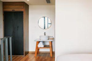 The Glomad Danang Hotel Chụp ảnh khách sạn Căn hộ Prince Production 46