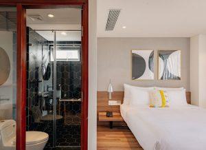 The Glomad Danang Hotel Chụp ảnh khách sạn Căn hộ Prince Production 47