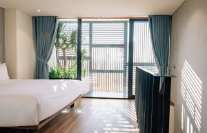 The Glomad Danang Hotel Chụp ảnh khách sạn Căn hộ Prince Production 49