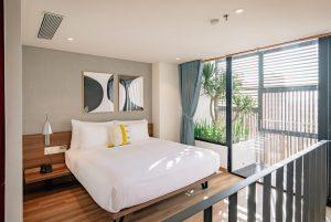 The Glomad Danang Hotel Chụp ảnh khách sạn Căn hộ Prince Production 51