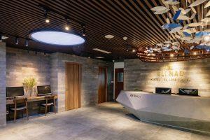 The Glomad Danang Hotel Chụp ảnh khách sạn Căn hộ Prince Production 60