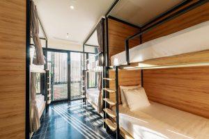The Glomad Danang Hotel Chụp ảnh khách sạn Căn hộ Prince Production 61