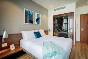 The Glomad Danang Hotel Chụp ảnh khách sạn Căn hộ Prince Production 7