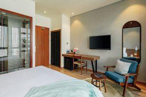 The Glomad Danang Hotel Chụp ảnh khách sạn Căn hộ Prince Production 8