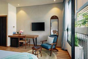 The Glomad Danang Hotel Chụp ảnh khách sạn Căn hộ Prince Production 9