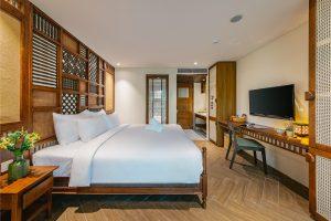 chụp ảnh khách sạn đẹp đà nẵng   MINH HOUSE