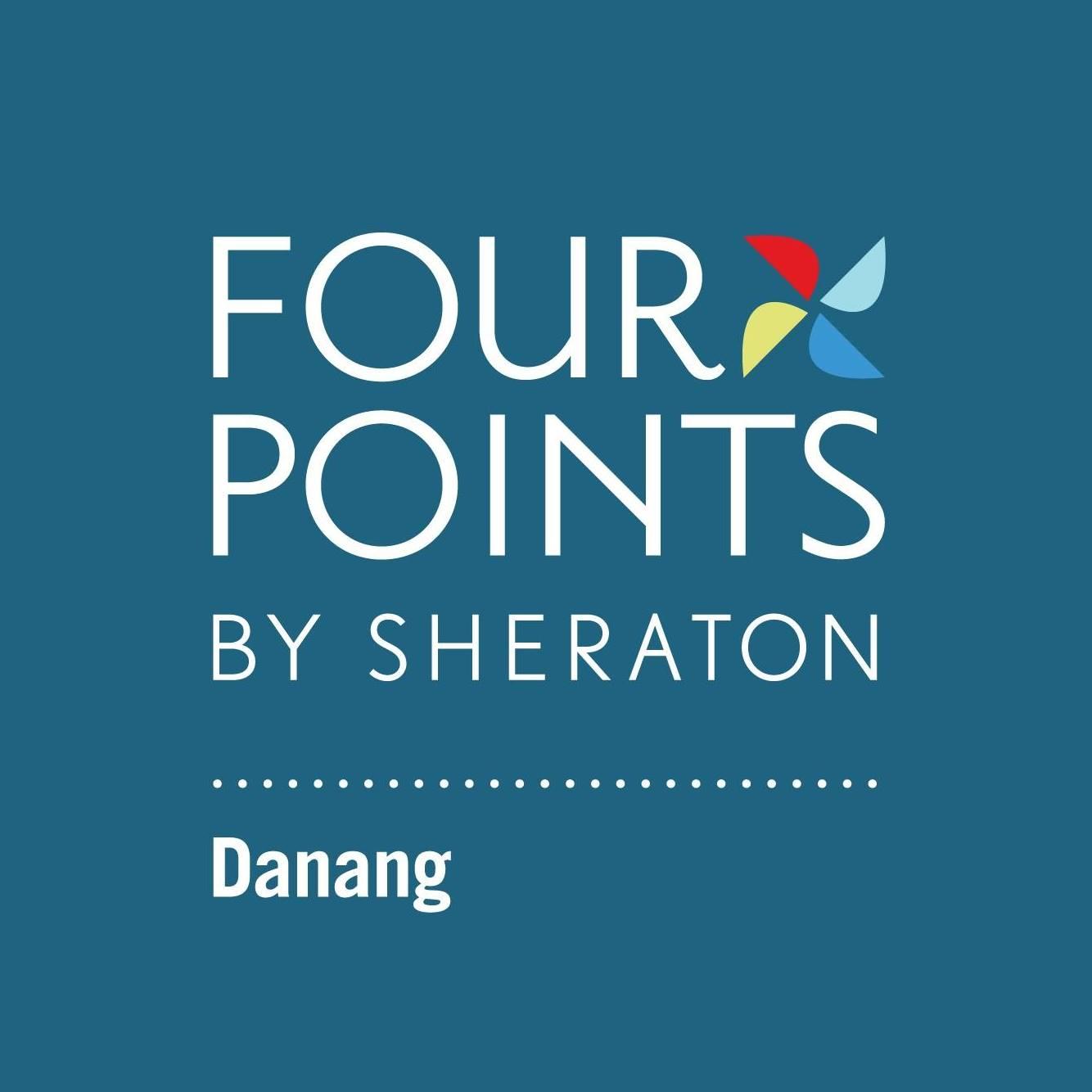 Four points - Ryan Duy Hùng